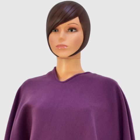 poncho-violet-laconciergeriemedicale